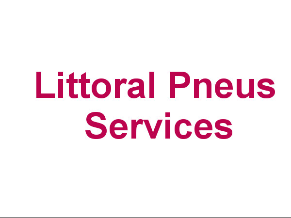 Littoral Pneus Services
