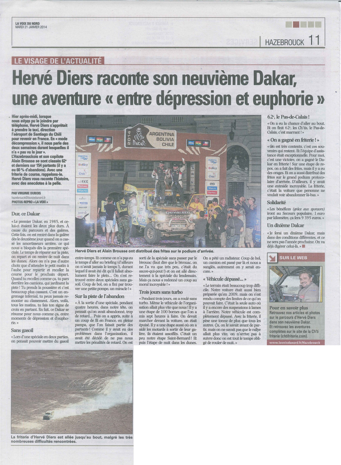 Article Vx du Nd