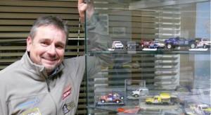 Herve Diers - vitrine voiturez
